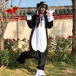 【AGOS】実物撮影【即納】くま クマ 熊 ベアー ユナ コスプレ衣装+リボン+髪飾り+靴