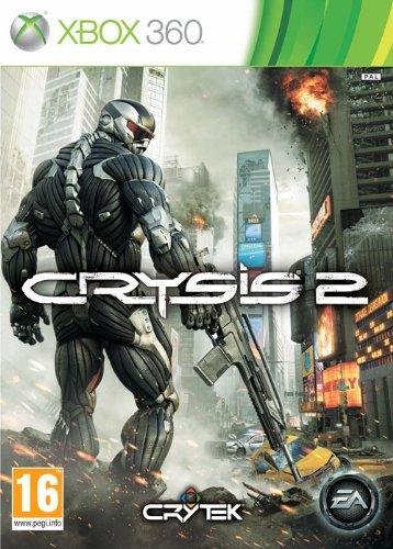 Crysis 2 (Xbox 360) [import anglais] [langue française]