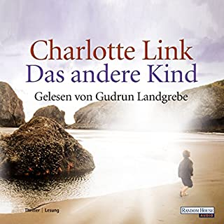 Das andere Kind audiobook cover art