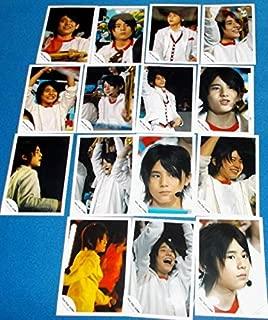 山田涼介 写真15枚 HeySayJUMP バレー2007 ショップ公式