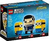 LEGO BrickHeadz Minions 40420 The Rise of Gru, Stuart and Otto