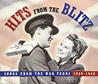 Hits From The Blitz 【Copy Control CD】