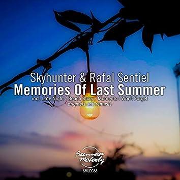 Memories of Last Summer