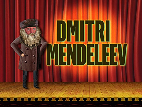 Dmitri Mendeleev & The Origin Of Things And The Periodic Table Of Elements, Part 1