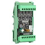 Módulo De Placa De Controlador Programable PLC Accesorio Industrial Eléctrico Ligero FX2N-10MT WS2N-10MR-S