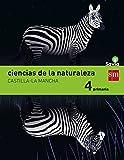 Ciencias de la naturaleza. 4 Primaria. Savia. Castilla-La Mancha - 9788467580044
