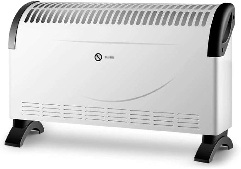 servicio honesto Heater Calentador, hogar Calentador eléctrico eléctrico eléctrico Ahorro de energía 3 Modos de Temperatura, 750 1050   1800W  ahorra hasta un 70%