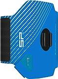 SP-Gadgets 53147Running Banda para SP Connect Phone Funda Azul
