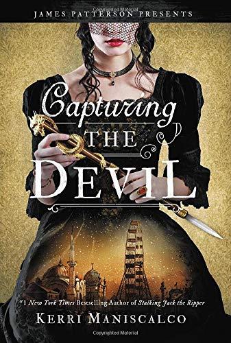 Capturing the Devil: 4 (Stalking Jack the Ripper)
