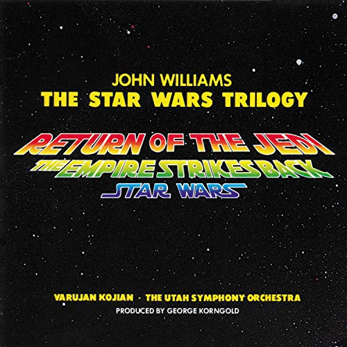 Krieg der Sterne Trilogie (Star Wars Trilogy)