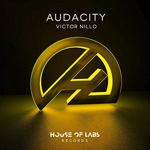 Audacity (Extended Club Mix)