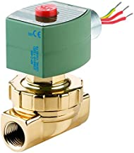 Best asco diaphragm solenoid valve Reviews