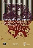 Tastoanes de Tonalá: Danza Guerrera acompañada de tambor y chirimía