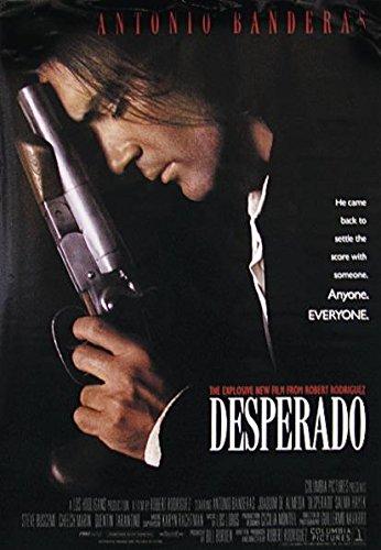 Close Up Desperado Poster (68,5cm x 101,5cm)