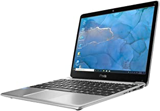 "iProda 14"" Stream Laptop, Intel i3 Notebook (up to 2.4GHz), 8GB Memory, 256GB SSD, Full HD IPS 19201080 Display, Windows 1..."