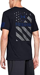 Under Armour Men's Freedom Express T-Shirt