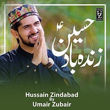 Hussain Zindabad
