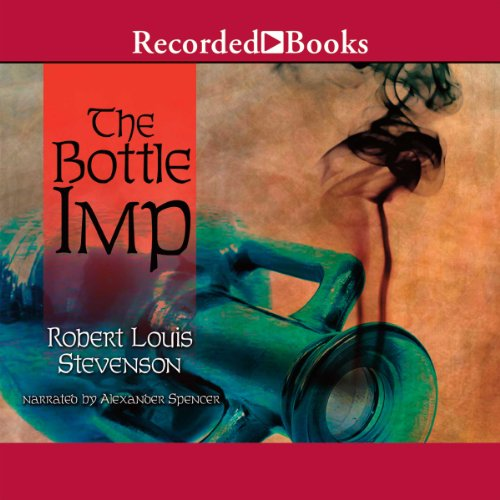 The Bottle Imp and Other Stories cover art