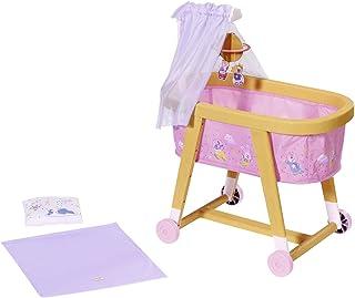 BABY born Good Night Weigje voor 43cm Poppen - Gemakkelijk voor kleine handen, Creatief spelen promote emphatie & sociale ...