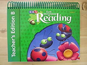 Best early intervention in reading Reviews