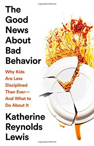 The Good News about Bad Behaviour