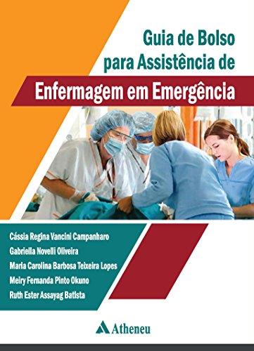 Guia Bolso Para Assistencia Enfermagem ebook