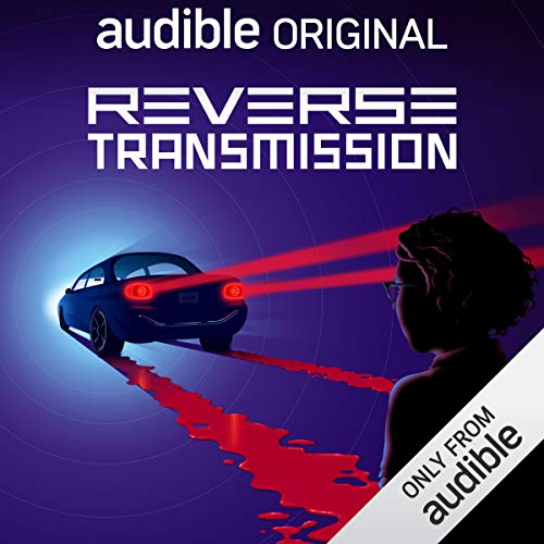 Reverse Transmission audiobook cover art