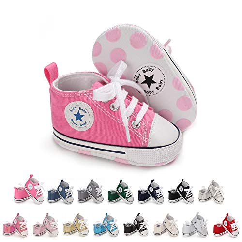 Infant Gap Canvas Shoes