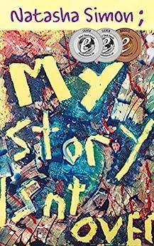 [Natasha Simon]のMy Story Isn't Over (English Edition)