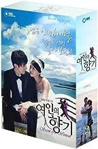Korea TV Series Scent of a Woman (DVD)(6-Disc)(English Subtitled)(SBS TV Drama)(DVDD353)