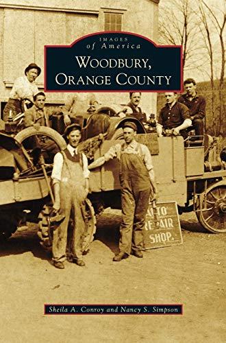 Woodbury, Orange County