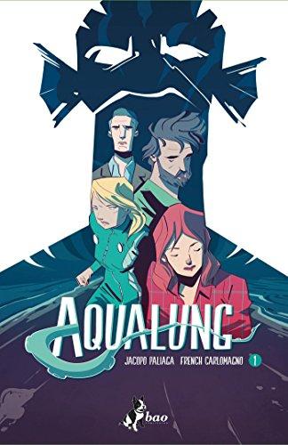 Aqualung – Stagione 1