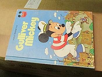 GULLIVER MICKEY (Disney's Wonderful World of Reading ; 27) - Book #27 of the Disney's Wonderful World of Reading