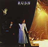 Songtexte von Rush - Exit… Stage Left