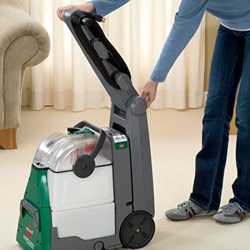 Bissell BigGreen Commercial Deep Cleaning