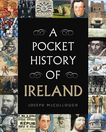 A Pocket History of Irel