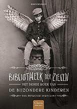 Bibliotheek der zielen: het derde boek van de bijzondere kinderen van mevrouw Peregrine