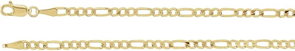 14k Yellow Gold 3mm Solid 35% OFF Discount mail order 18