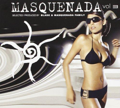 Masquenade - Vol. 3