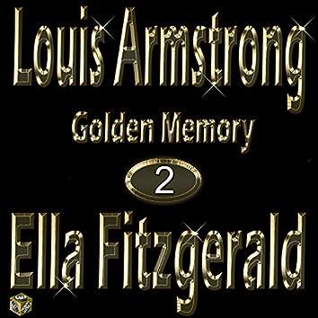 Golden Memory, Vol. 2