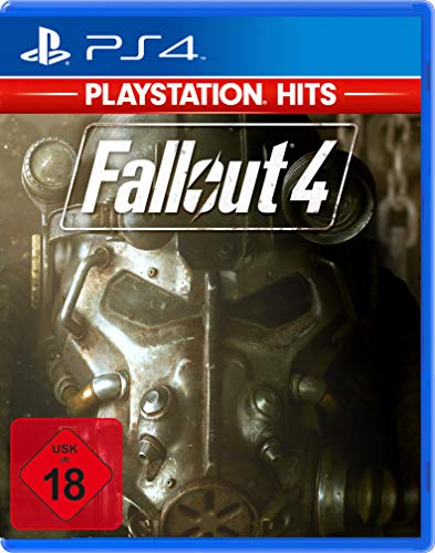 Fallout 4 - PlayStation Hits - [PlayStation 4]