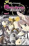 Monochrome Animals - Tome 01
