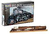 Revell Big Boy Locomotive (1:87 scale)