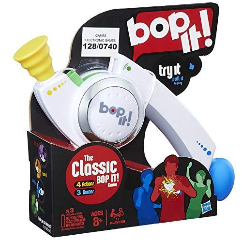 Bop It! Klasyczna gra od Hasbro Gaming