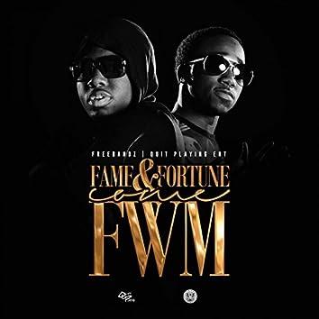 Come FWM - Single