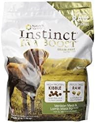 Nature S Variety Dog Food Review Instinct Raw Freeze