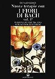 nuove terapie con i fiori di bach: 1