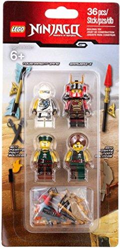 Lego Ninjago accessory set - 853544 by LEGO