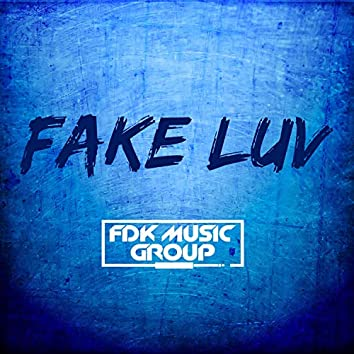Fake Luv With Hook
