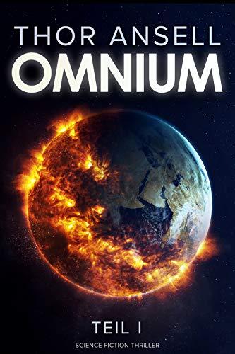 Omnium: Science Fiction Thriller
